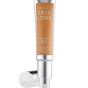 FAWN Becca Skin Love Weightless Blur Foundation